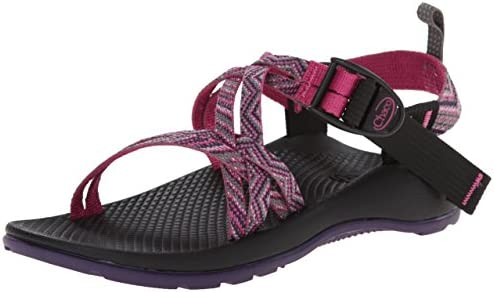 Best Chaco ZX1 Ecotread Sandal (Toddler/Little Kid/Big Kid), Faded Pink, 3 M US Little Kid