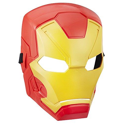 Catálogo de Mascara ironman  . 10