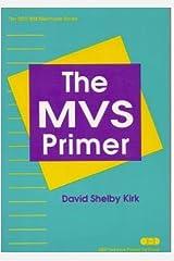 The MVS Primer Paperback
