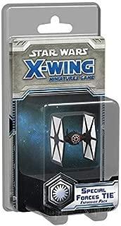Star Wars: X-Wing - Spl Forces TIE Fight
