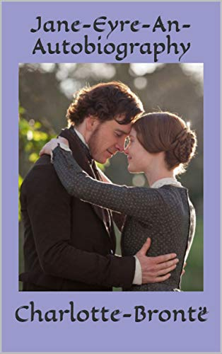 Jane-Eyre-An-Autobiography (English Edition)