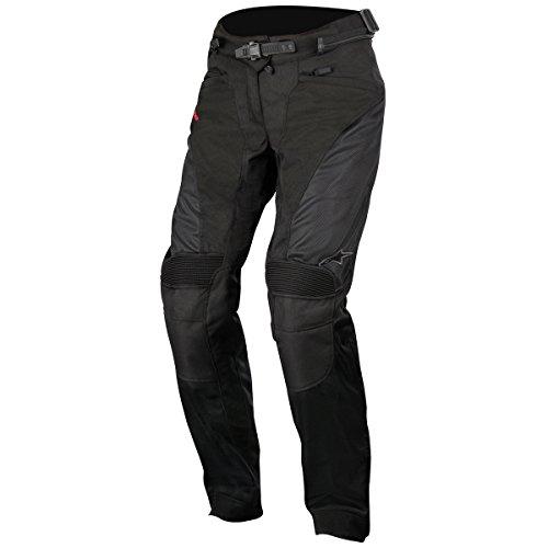 Alpinestars - Motorradhose - Alpinestars Stella Sonoran Air Drystar Pants Schwarz - S