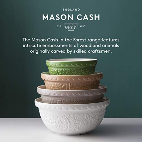Mason Cash In The Forest Collection 5.4oz Creamer Jug