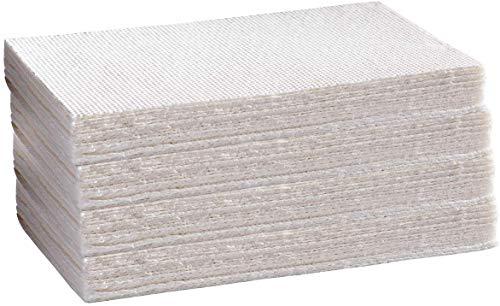 Super saugfähige Gel-Einlagen für Toilettenstuhl, 30 Stück