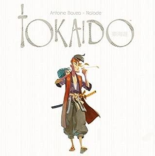 Funforge Tokaido Deluxe Board Game