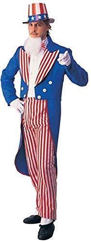 Costumes pour toutes les occasions RU888925SM Oncle Sam Costume Petit