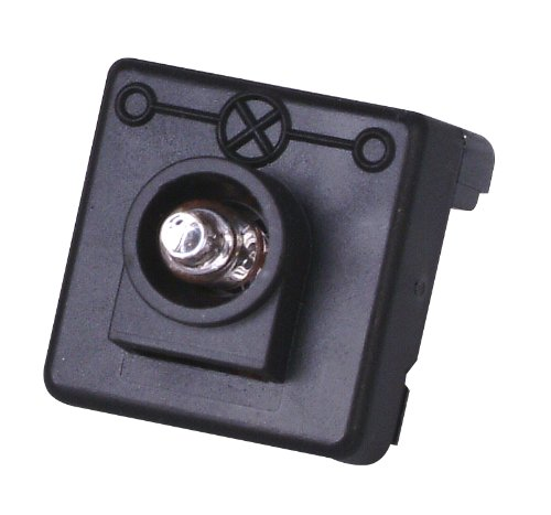 Kopp 324300082 Glimmlampe für beleuchtbare Schalter