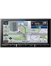 パイオニア カーナビ カロッツェリア 楽ナビ 7型 AVIC-RZ511 無料地図更新/フルセグ/Bluetooth/HDMI/USB/HD画質