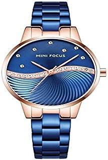 Mini Focus Brand Watch Fashion Women blue MF0263L