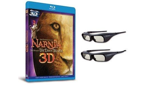 Sony 2occhialiktti.Yi stereoscopische 3D-Brille/Fernglas