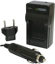 Blue Nook Wasabi Power CR-V3 Battery Charger for Kodak EasyShare Cameras