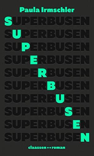 Superbusen: Roman