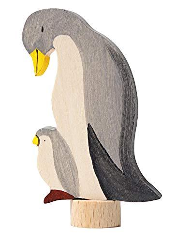 Grimms Jeu Et Bois Design Grimm's Aiguilles Pinguin