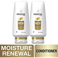2-Pack Pantene Sulfate Free Conditioner