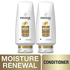 You will receive (2) 24 fluid ounce Conditioners. Fuels hair with a potent blend of Pro-V nutrients and antioxidants so hair is strong against damage Contains micro-moisturizers that wrap every strand for lasting softness and manageability Powerful P...