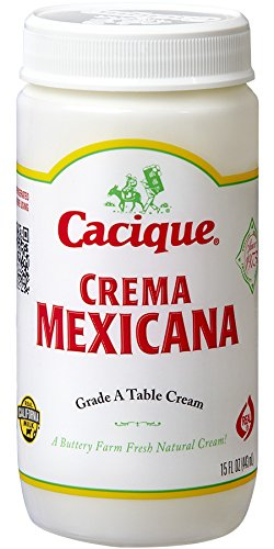 Cacique, Crema Mexicana, 15 oz