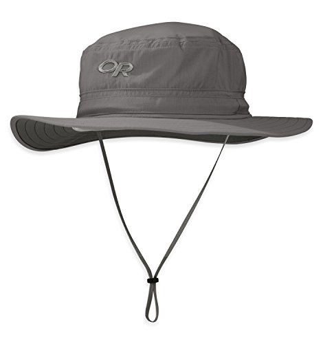 Outdoor Research Helios Sun Hat Pewter L