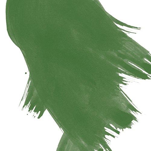 Akua Intaglio Print Making Ink, 8 oz Jar, Oxide Green (IIOG)