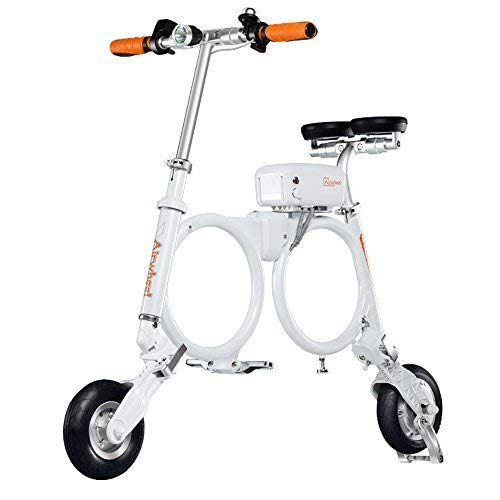 AIRWHEEL E3 Elektroroller / E-Bike mit Tragetasche