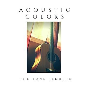 Acoustic Colors
