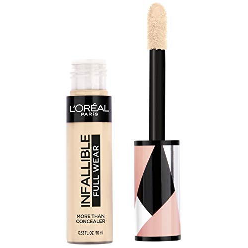 polvo infallible pro glow fabricante L'Oreal Paris Cosmetics