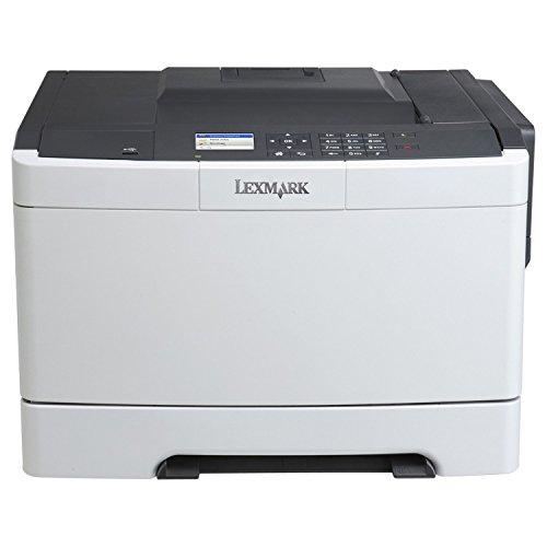 Lexmark 28D0050 CS410dn Color Laser Printer