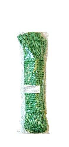 Hamble Distribution - Corda in polipropilene Blackspur, 30 m x 6 mm, Colori Assortiti