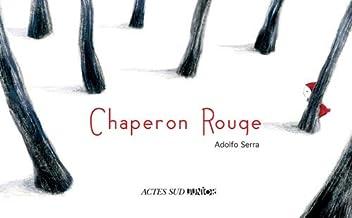 Chaperon Rouge (Asj - albums)