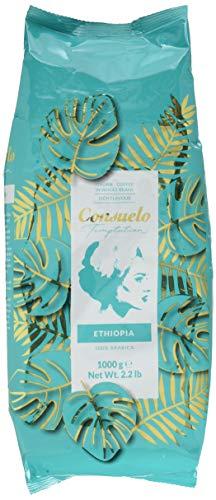 Kaffee in ganzen Bohnen, Consuelo Ethiopia- 1kg