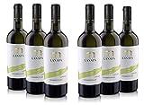 Villa Lanata -Vino Bianco - Langhe Doc Chardonnay - Pacco Da 6 X 750Ml