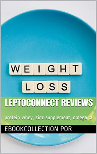 LeptoConnect Reviews: protein whey, zinc supplement, omega xl (Supplements)
