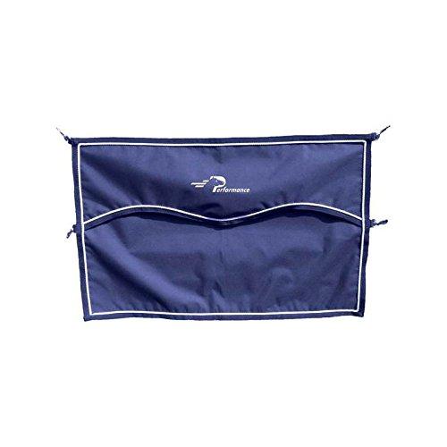 Puerta de Box Performance Azul 95x 60cm