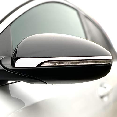 Oracal 751C - Striscia laterale per specchietto retrovisore auto, variante 1, P057