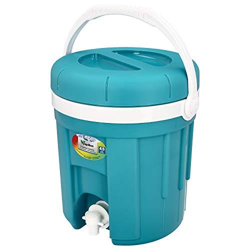 PAPILLON Bidon Isotermico con Grifo Dispensador Capacidad 4,5 litros.