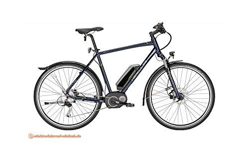 HERCULES Robert Cross Street 8 E Bike E-Bike Pedelec Elektrofahrrad 28