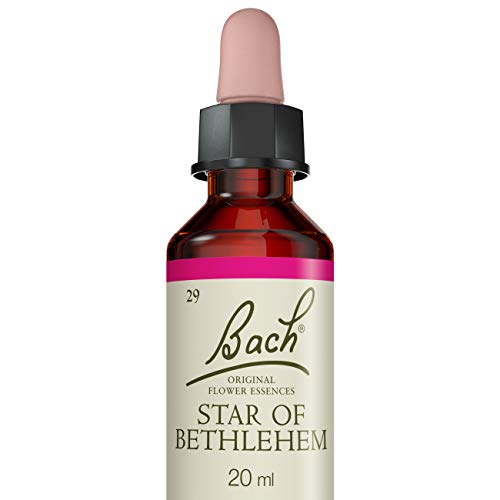 Fleurs de Bach Original - Dame de onze heure (Star of Bethlehem) - 20 ml