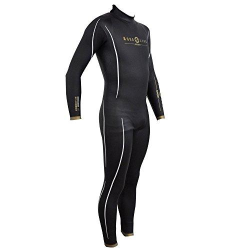 Aqualung Sport - Freediving, Color blackml, Talla L