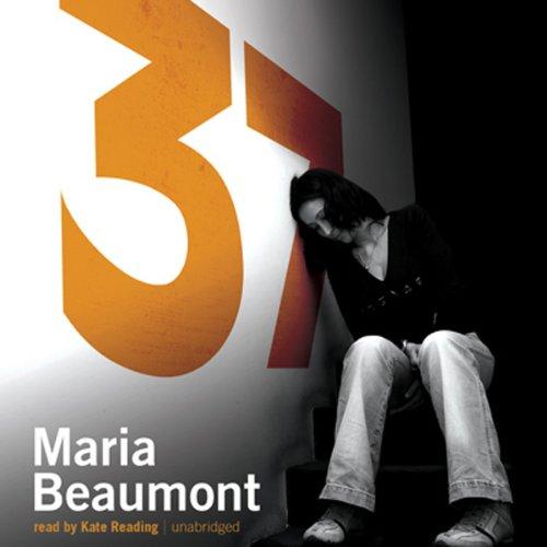 37 audiobook cover art