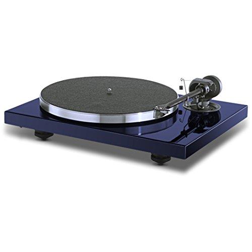 Pro-Ject Xpression Carbon Classic nachtblau (incl. Ortofon 2M Silver)