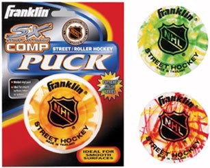 Franklin Extreme Color Puck