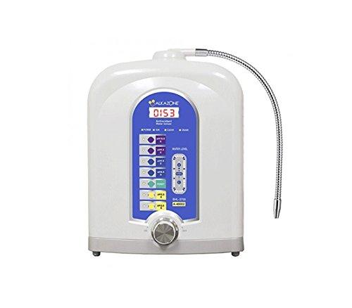 Alkazone - Antioxidant Water Filter Ionizer BHL-3700