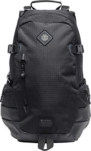 Element Jaywalker Outward Backpack One Size All Black