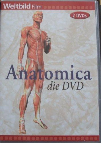 ANATOMICA - 2DVD WELTBILD EDITION