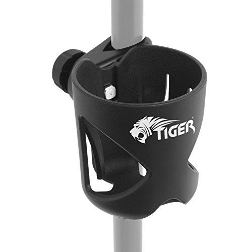 Tiger - Soporte para vasos (fijación al soporte)