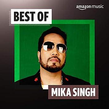 Best of Mika Singh