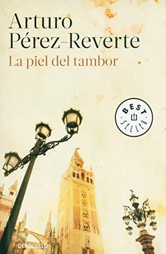 La piel del tambor (Best Seller)