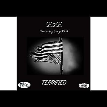 Terrified (feat. Stoop Kidd)