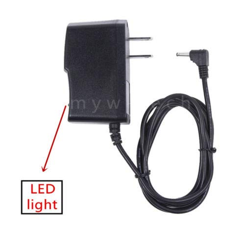 AC Power Adapter DC Wall Charger for ViewSonic VFD820 50 70 VS14894 Photo Frame