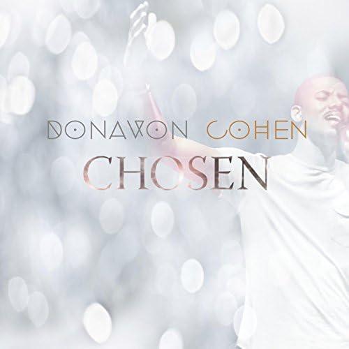 Donavon Cohen