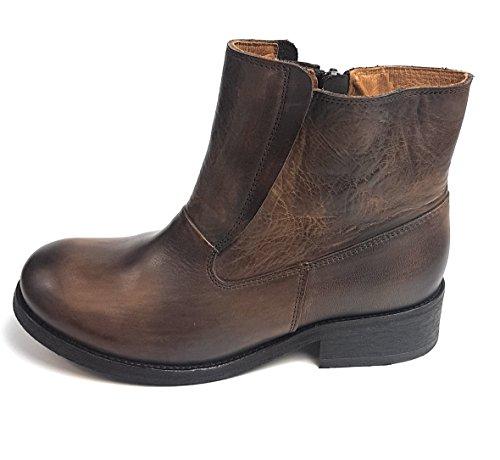 Diesel Damen Stiefel/Stiefeletten Roxy Roll ROXYDOO - Y01008 Ü0957 T2154 - Women Shoes - Gr. 38 EU/7.5 US